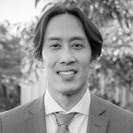Headshot of Huy Ngo